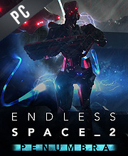 Endless Space 2 Penumbra