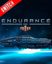 Endurance space action