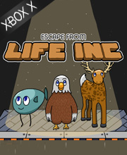 Escape from Life Inc