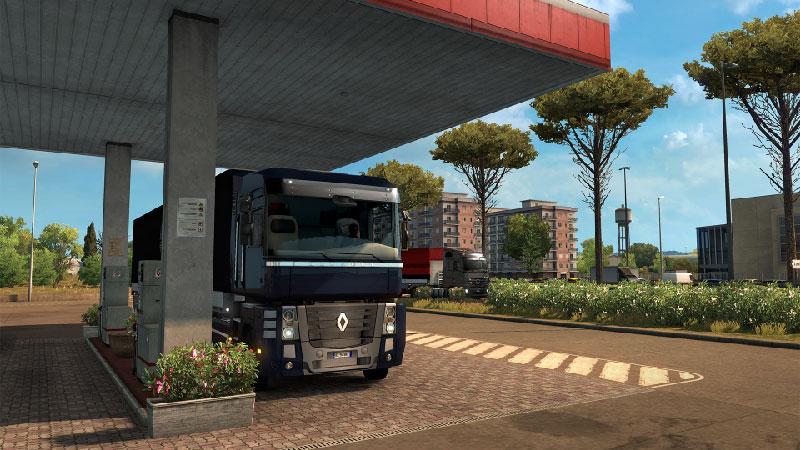euro truck simulator 2 italia cd key kaufen preisvergleich. Black Bedroom Furniture Sets. Home Design Ideas