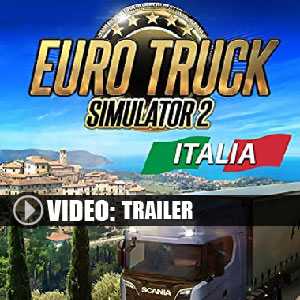 Euro Truck Simulator 2 Italia Key Kaufen Preisvergleich