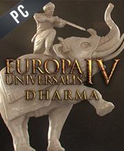 Europa Universalis 4 Dharma