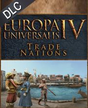 Europa Universalis 4 Trade Nations