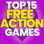10 der besten frei spielbaren Action-Spiele, in die man jetzt einsteigen kann