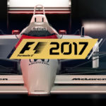 F1 2017 Sonderausgabe für eine begrenzte Zeit verfügbar