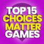 15 der Best Choices Spiele zum Thema Materie und Preisvergleich