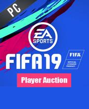 FIFA 19 FUT Coins Player Auction