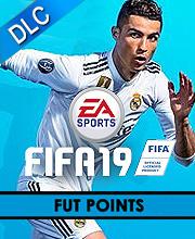 FIFA 19 FUT Punkte