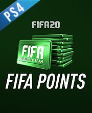 FIFA 20 FUT Punkte