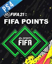 FIFA 21 FUT Punkte