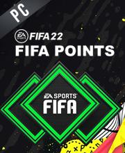 FIFA 22 FUT Punkte