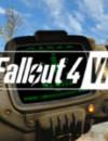 Fallout 4 VR ist eine erstaunliche Erfahrung, sagt Bethesda