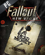 Fallout New Vegas Dead Money