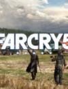Far Cry 5 Release Datum angekündigt, Charaktere präsentiert!
