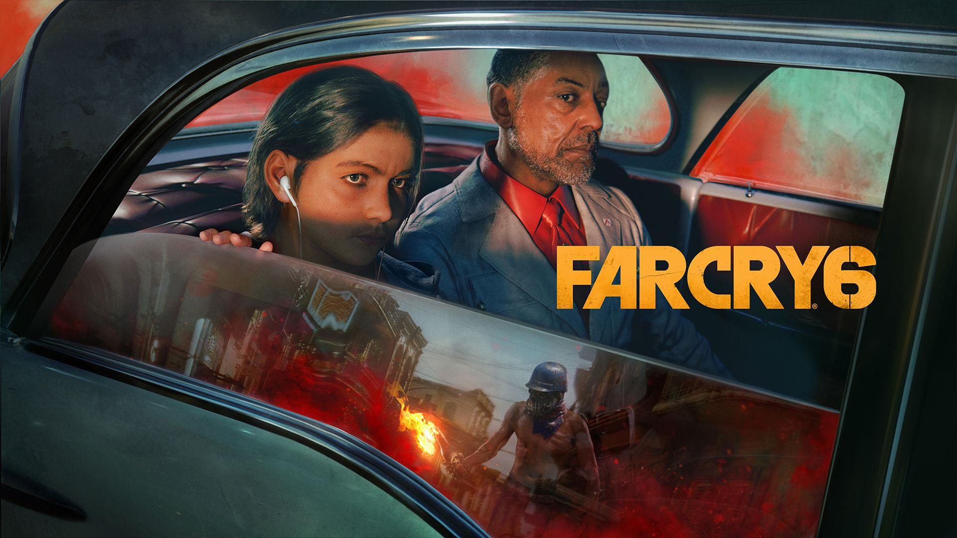 vergleichen Sie die besten Far Cry 6 Angebote online