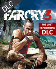 Far Cry 3 DLC The Lost Expeditions