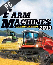 Farm Machines Championships 2013