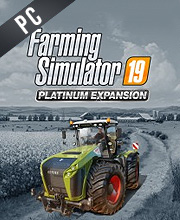 Farming Simulator 19 Platinum Expansion