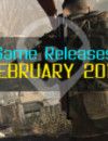 Februar 2017 Game Release – For Honor, Sniper Elite 4 und vieles mehr!