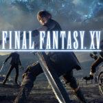 """Neue Final Fantasy 15 Update beinhaltet """"Self Photography Feature"""""""