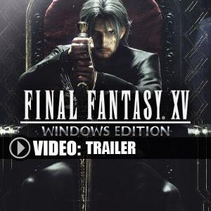 Final Fantasy 15 Key Kaufen Preisvergleich