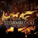 Final Fantasy 14 Stormblood Story Skip und Level Boost Details