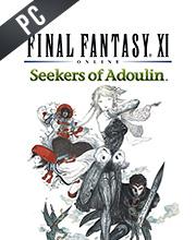 Final Fantasy XI DLC Im Banne Adoulins