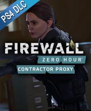 Firewall Zero Hour Contractor Proxy