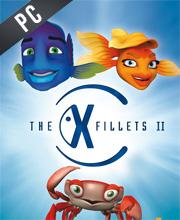 Fish Fillets 2