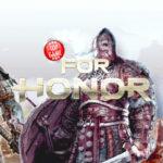 Neuer For Honor Patch bringt Verbesserungen insGameplay