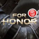 For Honor  – Closed Beta startet im Januar!
