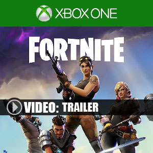 Fortnite Xbox One Digital Download und Box Edition