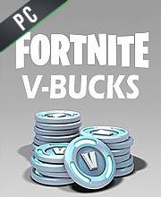 Fortnite V-Bucks