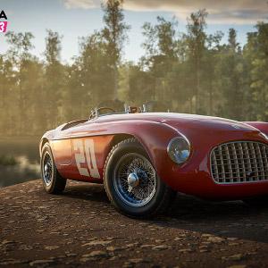 Forza Horizon Renn