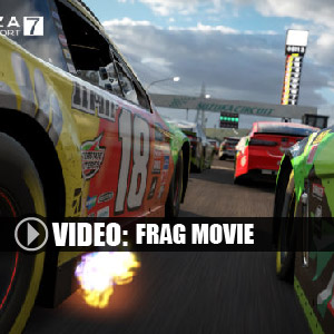 Forza Motorsport 7 Xbox One Frag Movie