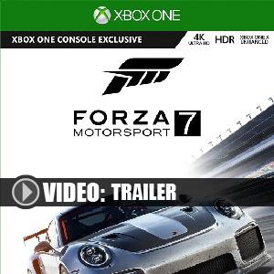 Forza Motorsport 7 Xbox One Code Kaufen Preisvergleich