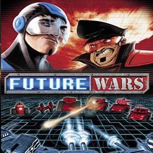 Future Wars Key kaufen - Preisvergleich