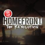 "Homefront The Revolution ""America Has Fallen"" Trailer"
