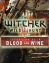 The Witcher 3 Blood and Wine DLC ist dabei enorm groß zu werden!