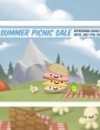 Steam Summer Picknick Sale: Spiele unter 10 Euro