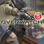 Overwatch Charakter 4 Dinge machen Ana knallhart