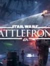Star Wars Battlefront Death Star bringt Chewbacca, neue Karten und vieles mehr!