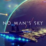 No Man´s Sky: erforsche, kämpfe, handel & überlebe