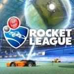 Rocket-League Rumble Game Modus kommt mit albernen Power-Ups