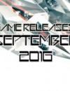 Spiele Release im September 2016: 14 Neue Spiele!