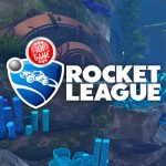 Rocket-League Aquadome! Update bringt dich runter ins Meer