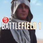 Hier sind die Charakter aus der Battlefield 1 Kampagne