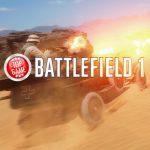 Battlefield 1 Systemanforderungen bekannt gegeben
