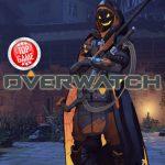 Watch: Overwatch`s Ana wickelt Feinde mit Halloween-Köstlichkeiten ein
