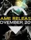 November 2016 Spiele Release: Alle Details, die Ihr wissen müsst!